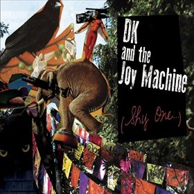 dkjoymachine